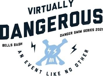 2021 Danger Swims and Bells Bash Cliff Run