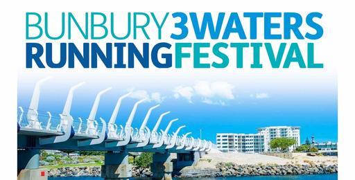 2021  Bunbury 3 Waters Running Festival