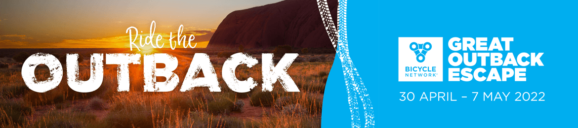 Great Outback Escape 2022