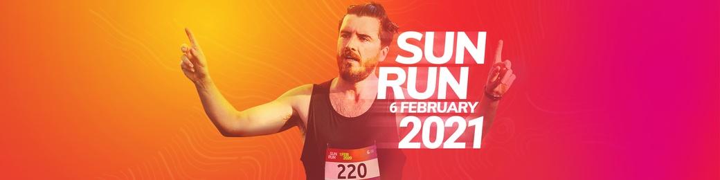 Sun Run 2021