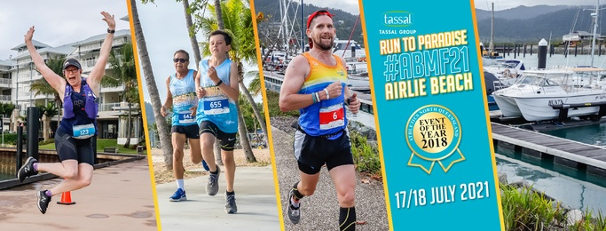 2021 Tassal Group AB Marathon Festival - #ABMF21