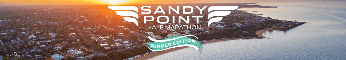 Sandy Point Half  Summer Edition 2021