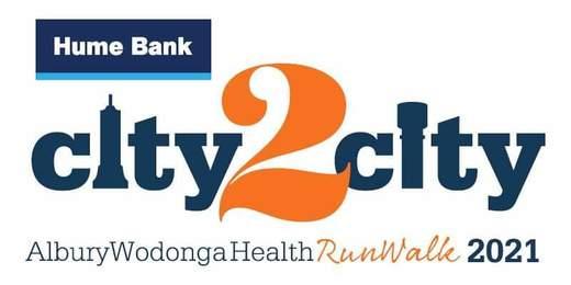 Virtual Hume Bank City2City Run Walk 2021