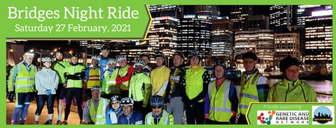 2021 Bridges Night Ride