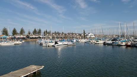 Harbour Coastal 2021