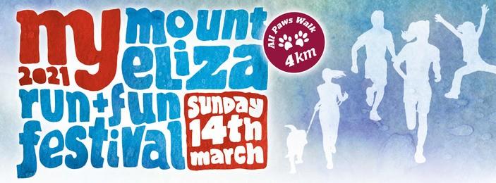 2021 MY Mount Eliza Run & Fun Festival