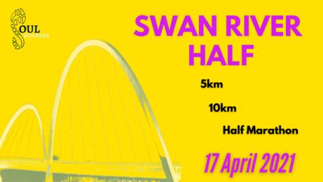 Swan River Half 2021