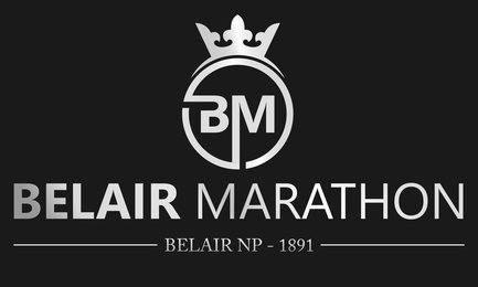 Belair Marathon 2021