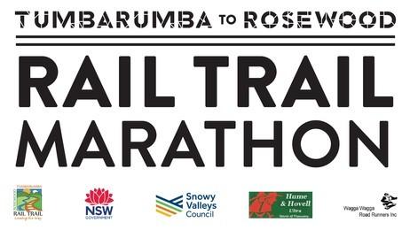 Tumbarumba-Rosewood Rail Trail marathon