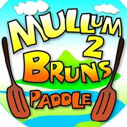 Mullum2Bruns Paddle 2021