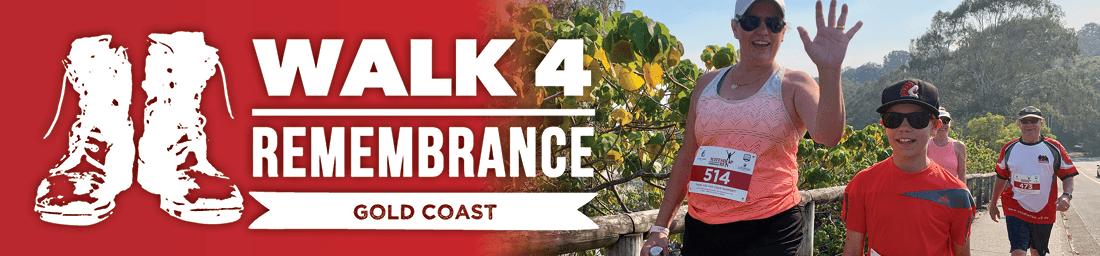 Walk 4 Remembrance 2021