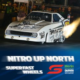 Nitro Up North 2021 Competitor Entry