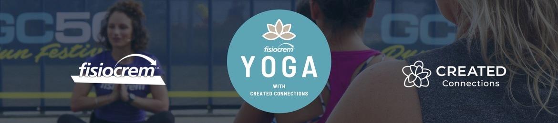 fisiocrem GC30 Sunset Yoga