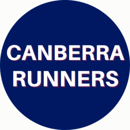 Canberra Runners Membership to 31 Dec 2022
