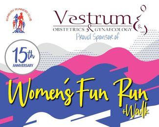 Women's Fun Run 2021
