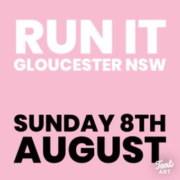Run It - Gloucester, NSW
