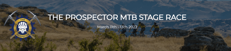 Prospector MTB Stage Race 2022