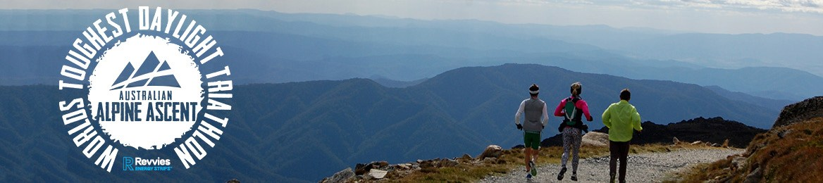 Australian Alpine Ascent - EXTREME Triathlon 2022