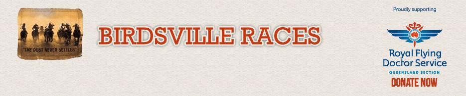 Birdsville Races Fun Run 2022