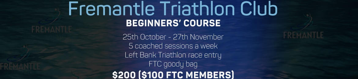 FTC Beginners Course 2021