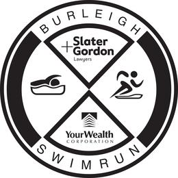 12th Burleigh Swim Run Australia Day Challenge