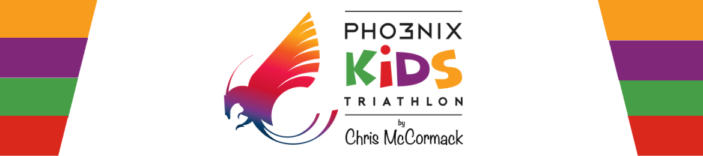 Pho3nix Kids Gold Coast Triathlon