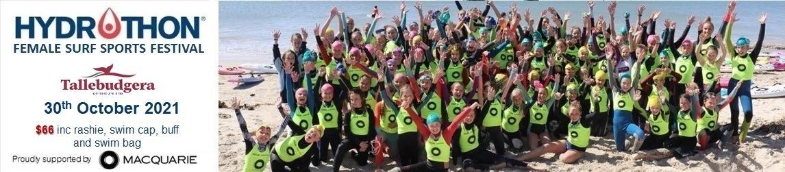 Gold Coast Hydrothon All Female Festival