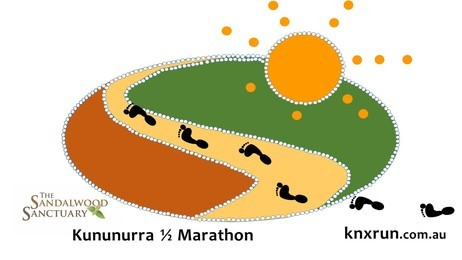 2022 Kununurra 1/2 Marathon