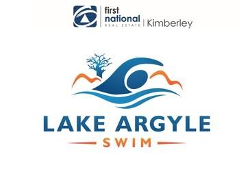 2022 First National Kimberley Lake Argyle Swim