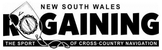 2015 Australasian Rogaining Championships