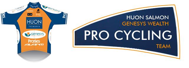Huon Genesys Pro Team Cycling Kit 2013